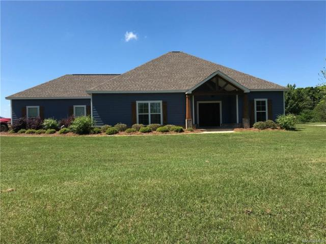 10 Sunset Drive, New Brockton, AL 36351 (MLS #451115) :: Team Linda Simmons Real Estate