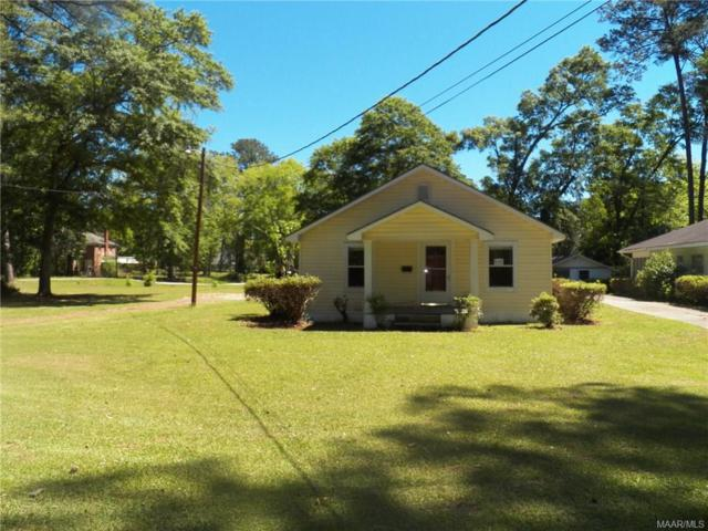 786 Pine Dale Drive, Elba, AL 36323 (MLS #451532) :: Team Linda Simmons Real Estate