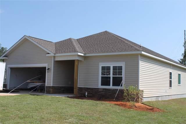 379 Mayberry Way, New Brockton, AL 36351 (MLS #452041) :: Team Linda Simmons Real Estate