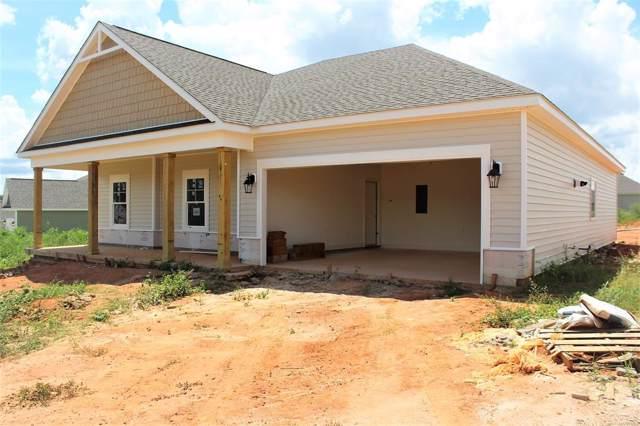 388 Mayberry Way, New Brockton, AL 36351 (MLS #452077) :: Team Linda Simmons Real Estate