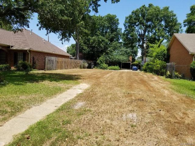 3929 Elm Avenue, Montgomery, AL 36109 (MLS #452505) :: Buck Realty