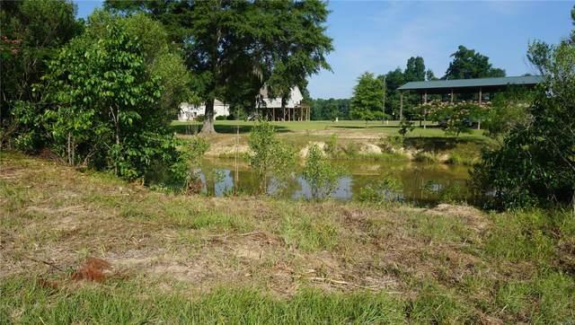 2409 Brinson Place, Lowndesboro, AL 36752 (MLS #452972) :: LocAL Realty