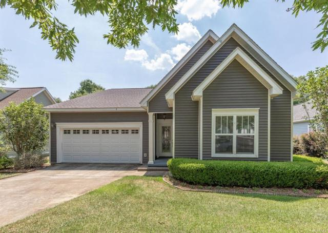 204 Morning Glory Lane, Dothan, AL 36305 (MLS #454041) :: Team Linda Simmons Real Estate
