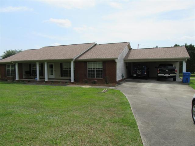 6198 County Road 708 Road, Enterprise, AL 36330 (MLS #454125) :: Team Linda Simmons Real Estate
