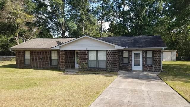 12 Verna Circle, Daleville, AL 36322 (MLS #454174) :: Team Linda Simmons Real Estate
