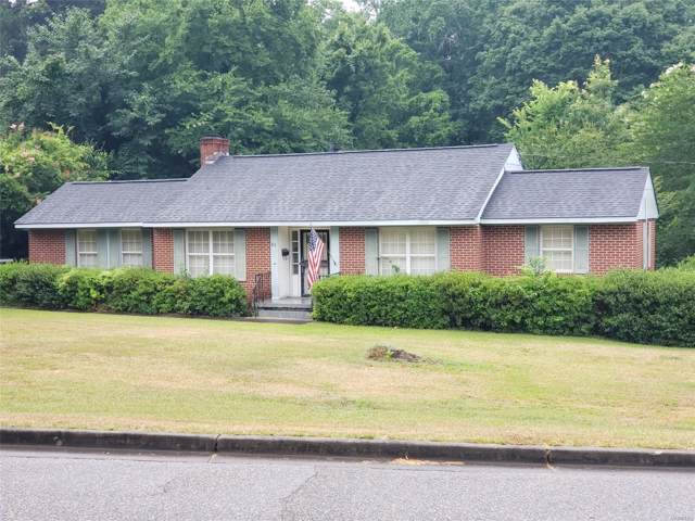 21 Brookside Drive, Wetumpka, AL 36092 (MLS #454278) :: LocAL Realty