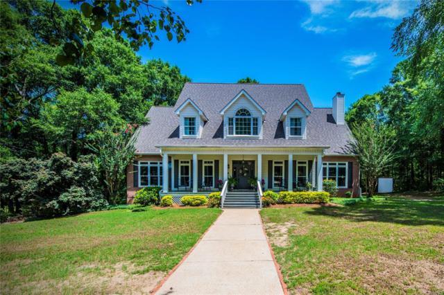 361 Holmes Road, Newton, AL 36352 (MLS #454708) :: Team Linda Simmons Real Estate