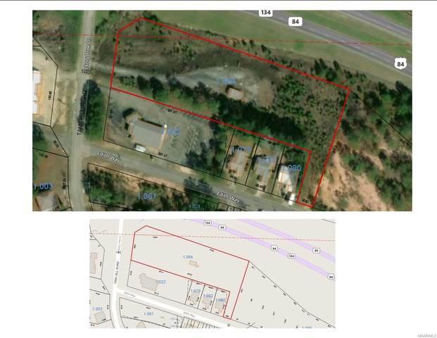 000 Hickory Tree Lane, Daleville, AL 36322 (MLS #454808) :: Team Linda Simmons Real Estate