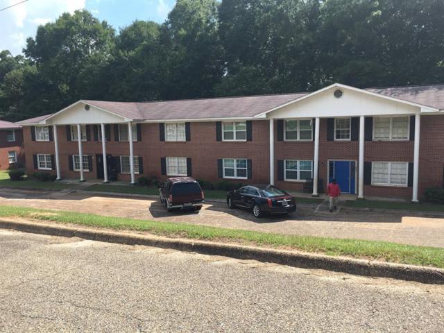 421-455 Highland Avenue, Ozark, AL 36360 (MLS #455670) :: Team Linda Simmons Real Estate