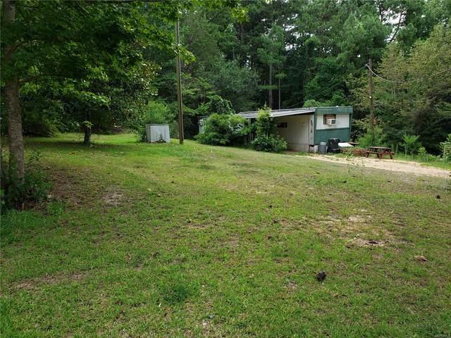 83 Holiday Drive, Titus, AL 36080 (MLS #456988) :: Buck Realty