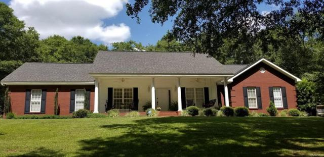 205 Osteen Drive, Ozark, AL 36360 (MLS #457014) :: Team Linda Simmons Real Estate
