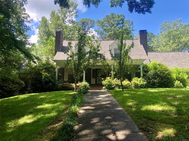553 Fairview Street, Ozark, AL 36360 (MLS #457096) :: Team Linda Simmons Real Estate