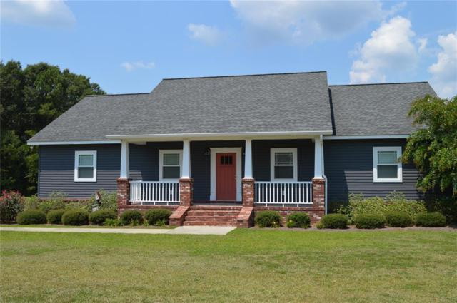 1507 Sequoia Drive, Elba, AL 36323 (MLS #457436) :: Team Linda Simmons Real Estate
