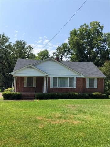 404 Crestwood Drive, Selma, AL 36701 (MLS #457482) :: Buck Realty