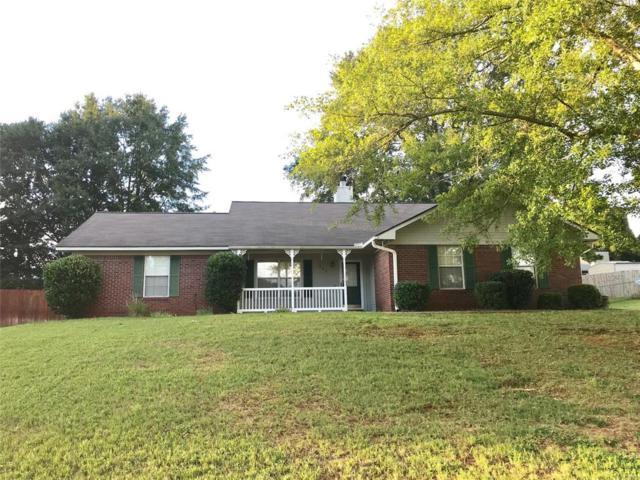 303 Yvonne Drive, Enterprise, AL 36330 (MLS #458582) :: Team Linda Simmons Real Estate