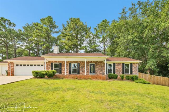 308 Beam Road, Enterprise, AL 36330 (MLS #458650) :: Team Linda Simmons Real Estate