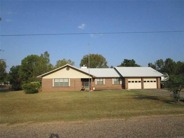 116 Harrison Drive, Daleville, AL 36322 (MLS #459066) :: Team Linda Simmons Real Estate