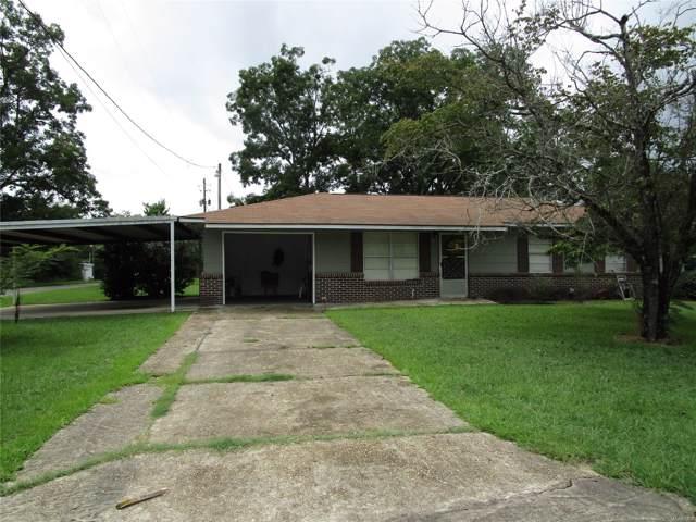 112 S Armstrong Drive, Samson, AL 36477 (MLS #460683) :: Team Linda Simmons Real Estate