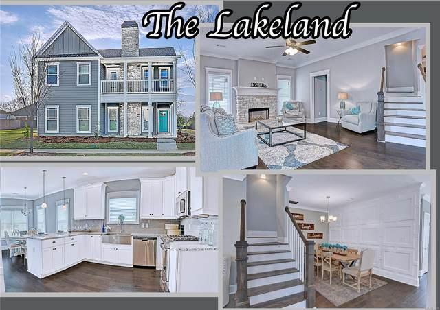 151 Avenue Of Learning, Pike Road, AL 36064 (MLS #460694) :: Buck Realty