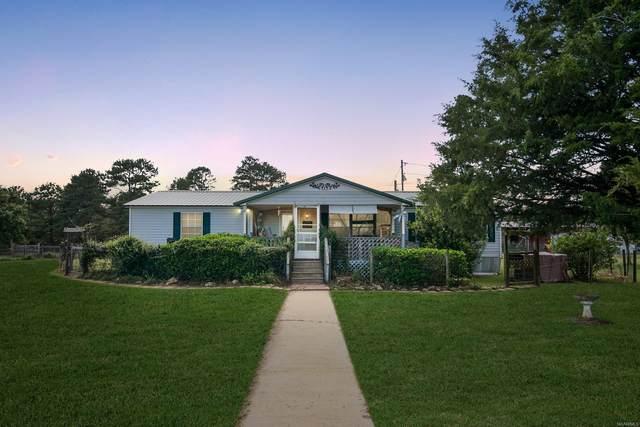 13152 Highway 134, New Brockton, AL 36351 (MLS #460805) :: Team Linda Simmons Real Estate