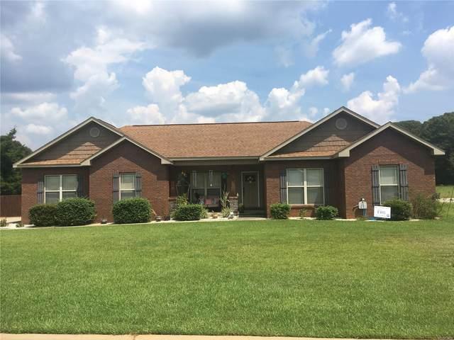 100 Cristy Lane, Enterprise, AL 36330 (MLS #460935) :: Team Linda Simmons Real Estate