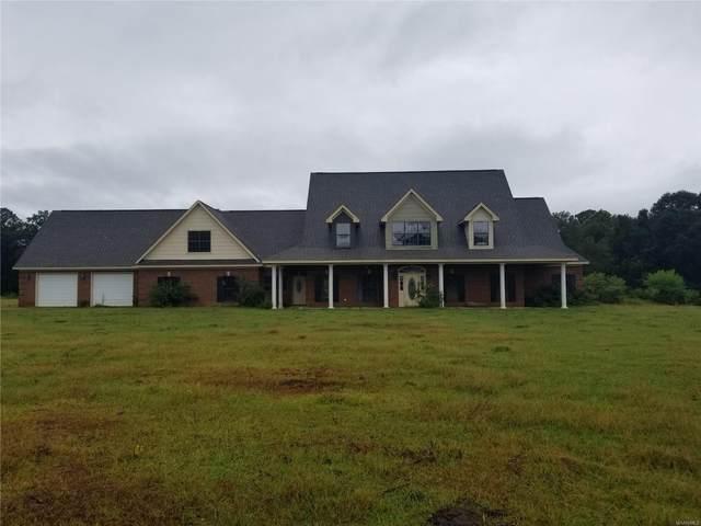 71 Sadie Drive, White Hall, AL 36040 (MLS #460940) :: Buck Realty