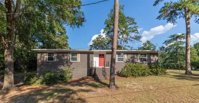 114 Dogwood Circle, Ozark, AL 36360 (MLS #461170) :: Team Linda Simmons Real Estate