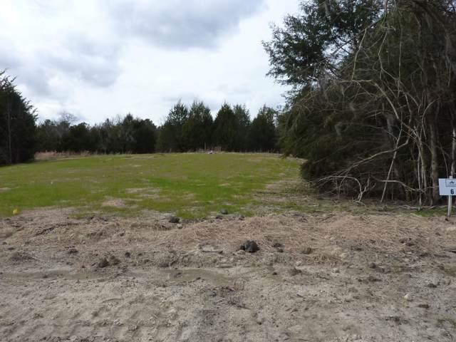 Lot 16 Doe Run Court, Pike Road, AL 36064 (MLS #461391) :: Buck Realty