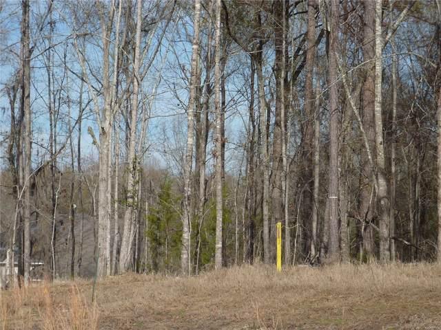 Lot 1 Doe Run Court, Pike Road, AL 36064 (MLS #461395) :: Buck Realty