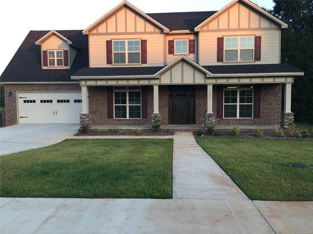 302 Turtleback Trail, Enterprise, AL 36330 (MLS #461499) :: Team Linda Simmons Real Estate