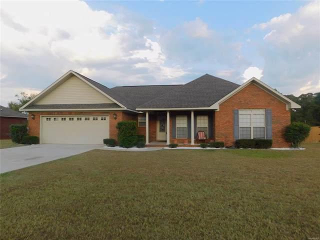 108 Christy Lane, Enterprise, AL 36330 (MLS #462538) :: Team Linda Simmons Real Estate