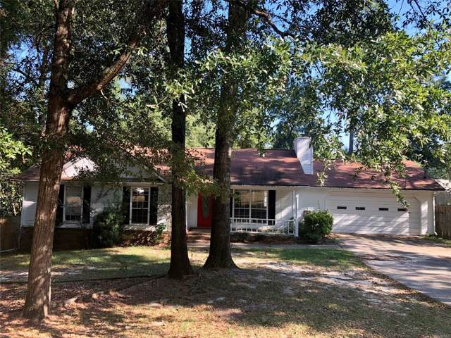 130 Blackhawk Drive, Daleville, AL 36322 (MLS #462651) :: Team Linda Simmons Real Estate