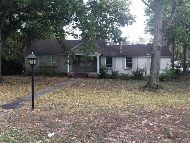 806 E Edgemont Avenue, Montgomery, AL 36111 (MLS #462687) :: Buck Realty
