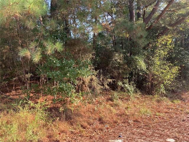 00 Highway 134, Daleville, AL 36322 (MLS #462769) :: Team Linda Simmons Real Estate