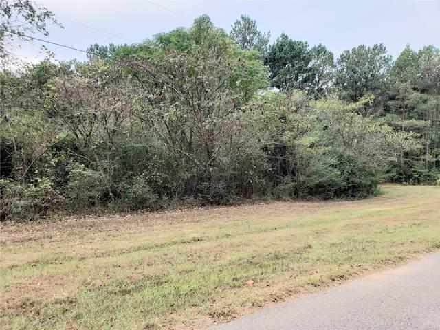 Lot 10 Pinehurst Street, Tallassee, AL 36078 (MLS #462969) :: Buck Realty