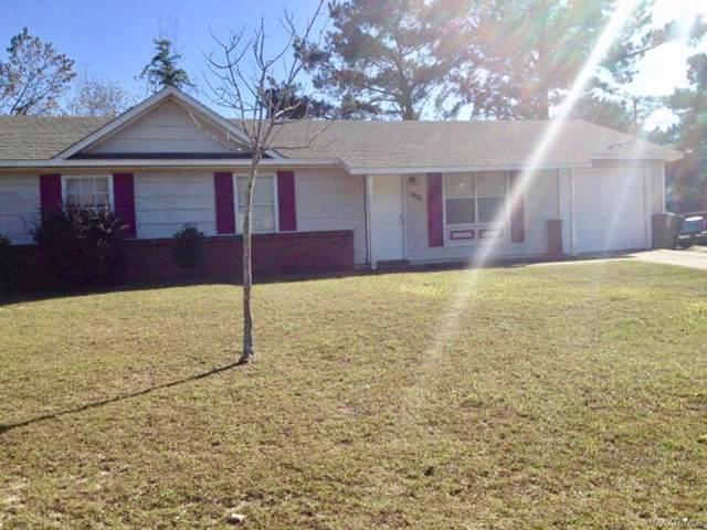 2406 Creekwood Drive, Dothan, AL 36301 (MLS #462978) :: Team Linda Simmons Real Estate