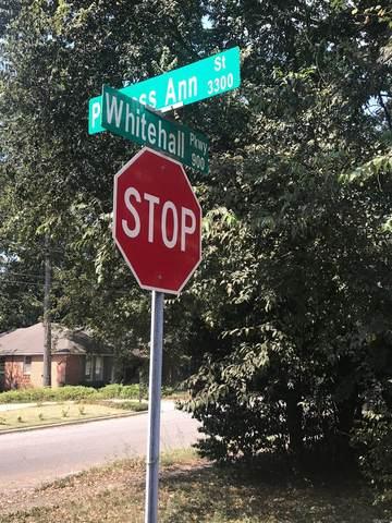 Lot 1 Whitehall Parkway, Montgomery, AL 36109 (MLS #463039) :: Buck Realty