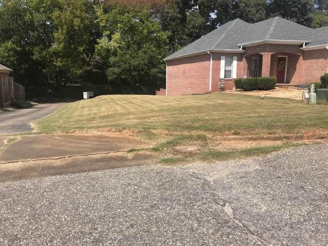 453 Caldwell Place, Montgomery, AL 36109 (MLS #463081) :: Buck Realty