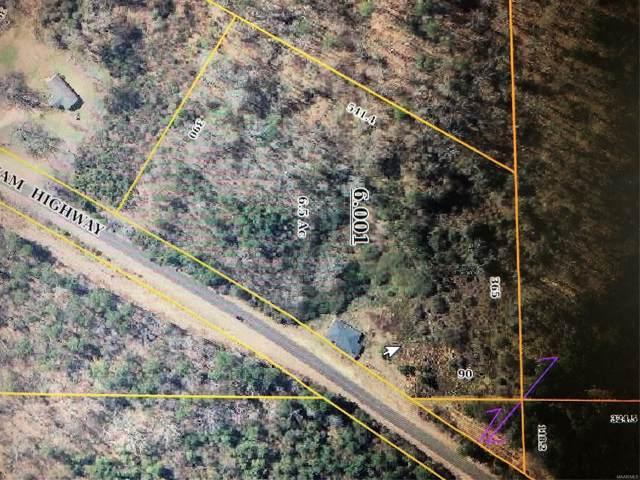 0 County Road 63, Plantersville, AL 36758 (MLS #463116) :: Buck Realty