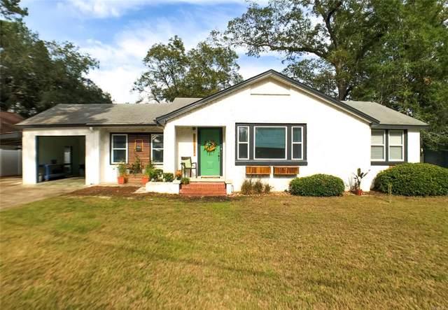 302 N Glenn Street, Geneva, AL 36340 (MLS #463174) :: Team Linda Simmons Real Estate