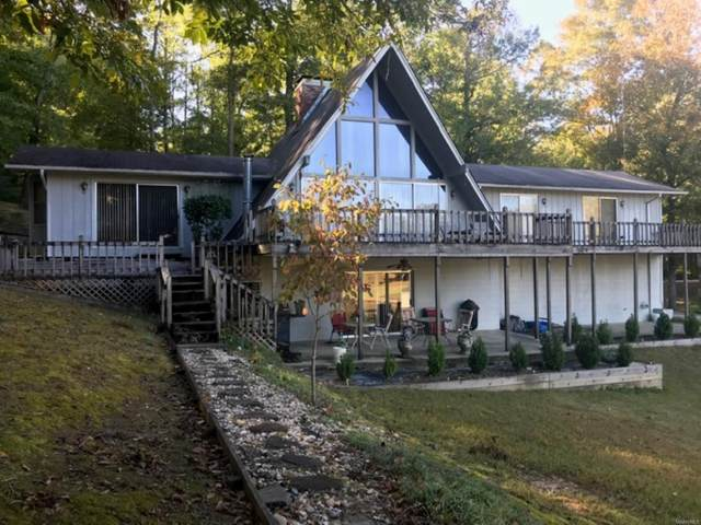 410 County Road 199, Clanton, AL 35046 (MLS #463339) :: Buck Realty