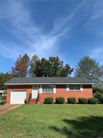 841 County Road 6 Road, Camden, AL 36726 (MLS #463395) :: LocAL Realty