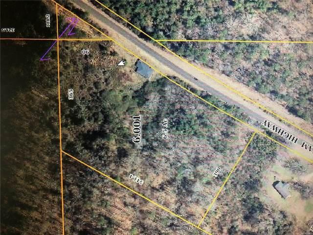 0 County Road 63, Plantersville, AL 36758 (MLS #463427) :: Buck Realty