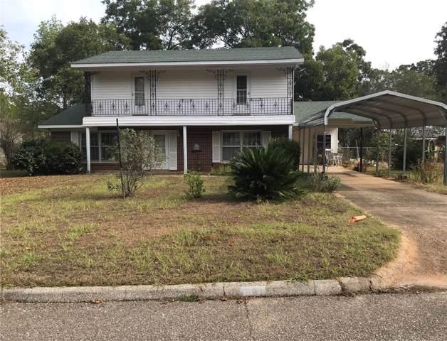 40 Andrews Drive, Daleville, AL 36322 (MLS #463441) :: Team Linda Simmons Real Estate