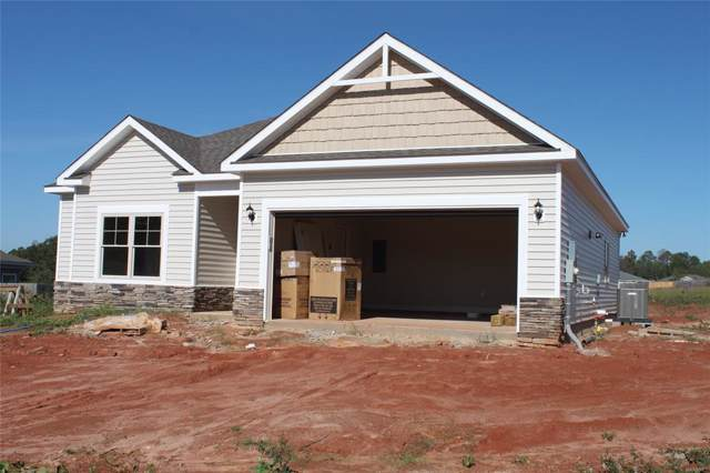 412 Griffith Lane, New Brockton, AL 36351 (MLS #463484) :: Team Linda Simmons Real Estate