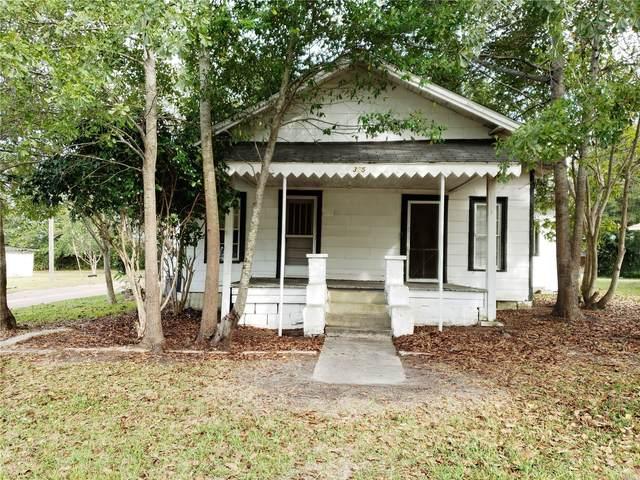 305 Dorsey Street, Opp, AL 36467 (MLS #463508) :: Team Linda Simmons Real Estate