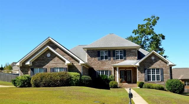 201 Sommer Brooke Way, Enterprise, AL 36330 (MLS #463512) :: Team Linda Simmons Real Estate