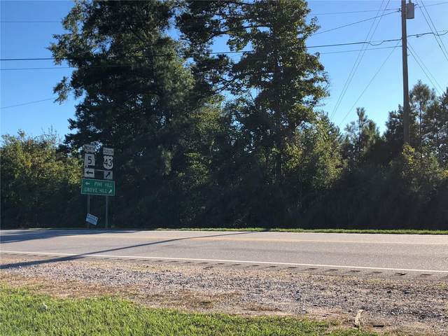 0 Highway 43 S, Thomasville, AL 36784 (MLS #463624) :: Buck Realty