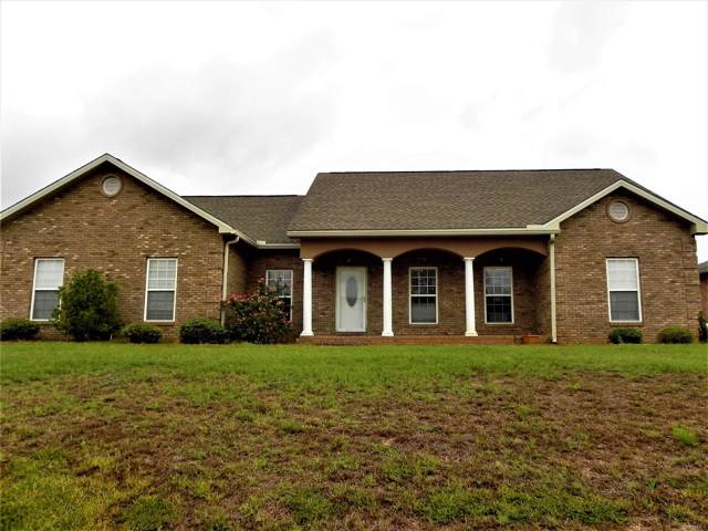 115 County Road 751, Enterprise, AL 36330 (MLS #463632) :: Team Linda Simmons Real Estate