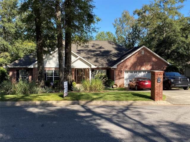 100 N Oak Ridge Drive, Enterprise, AL 36330 (MLS #464775) :: Team Linda Simmons Real Estate